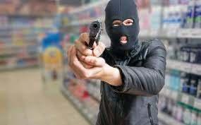 Overvallers worden gemiddeld steeds jonger en gewelddadiger -  BeveiligingNieuws
